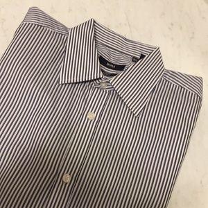Men's Hugo Boss button down shirt